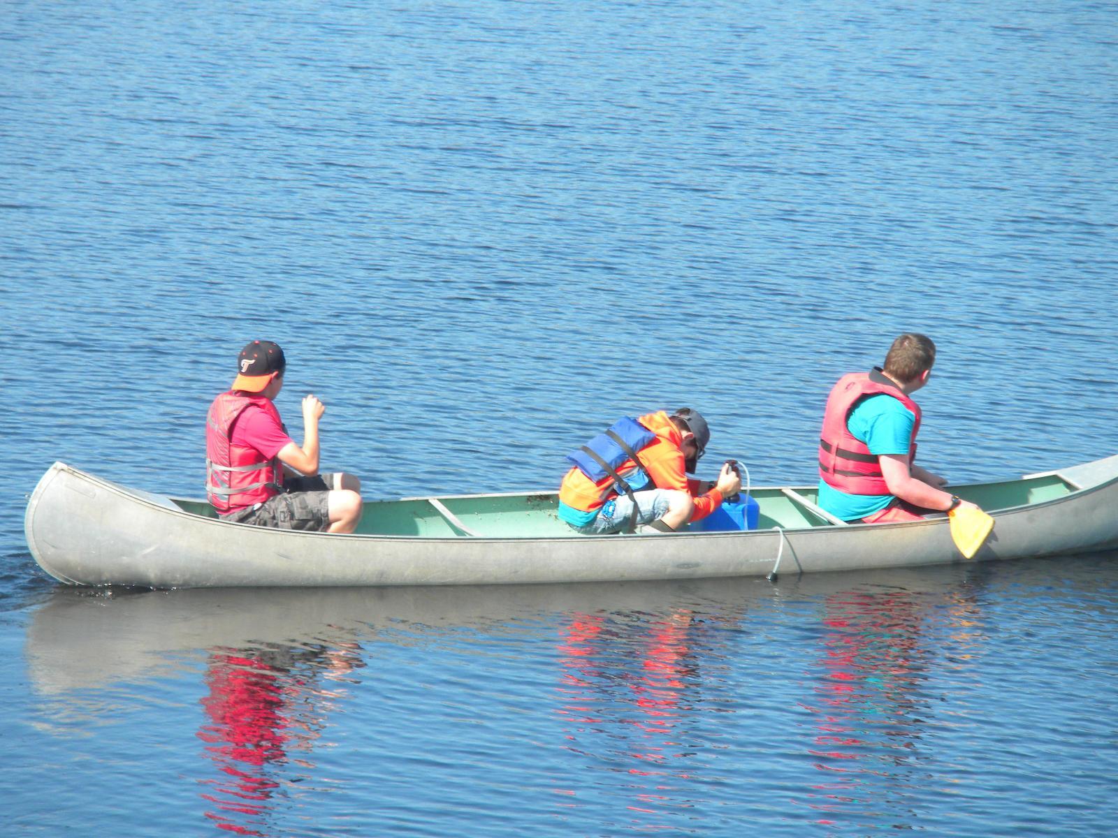 BWCA2015-Canoe